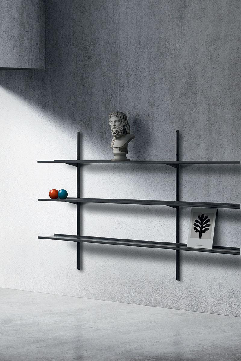 Pallucco Continua modular bookcase 2b