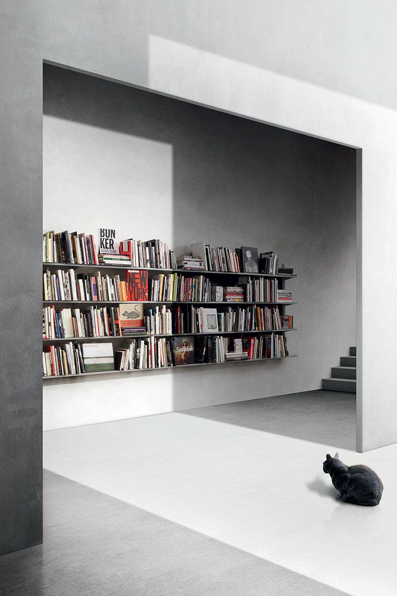 Pallucco Continua modular bookcase 3