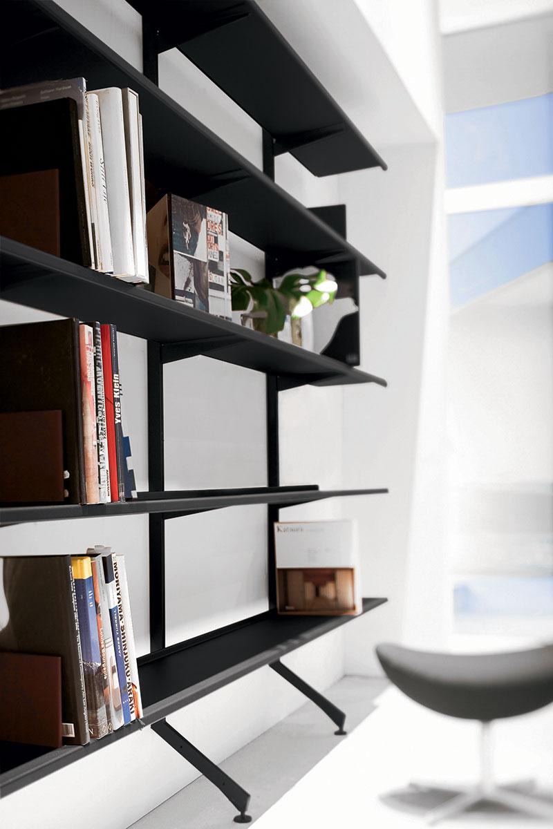 Pallucco Continua modular bookcase 1