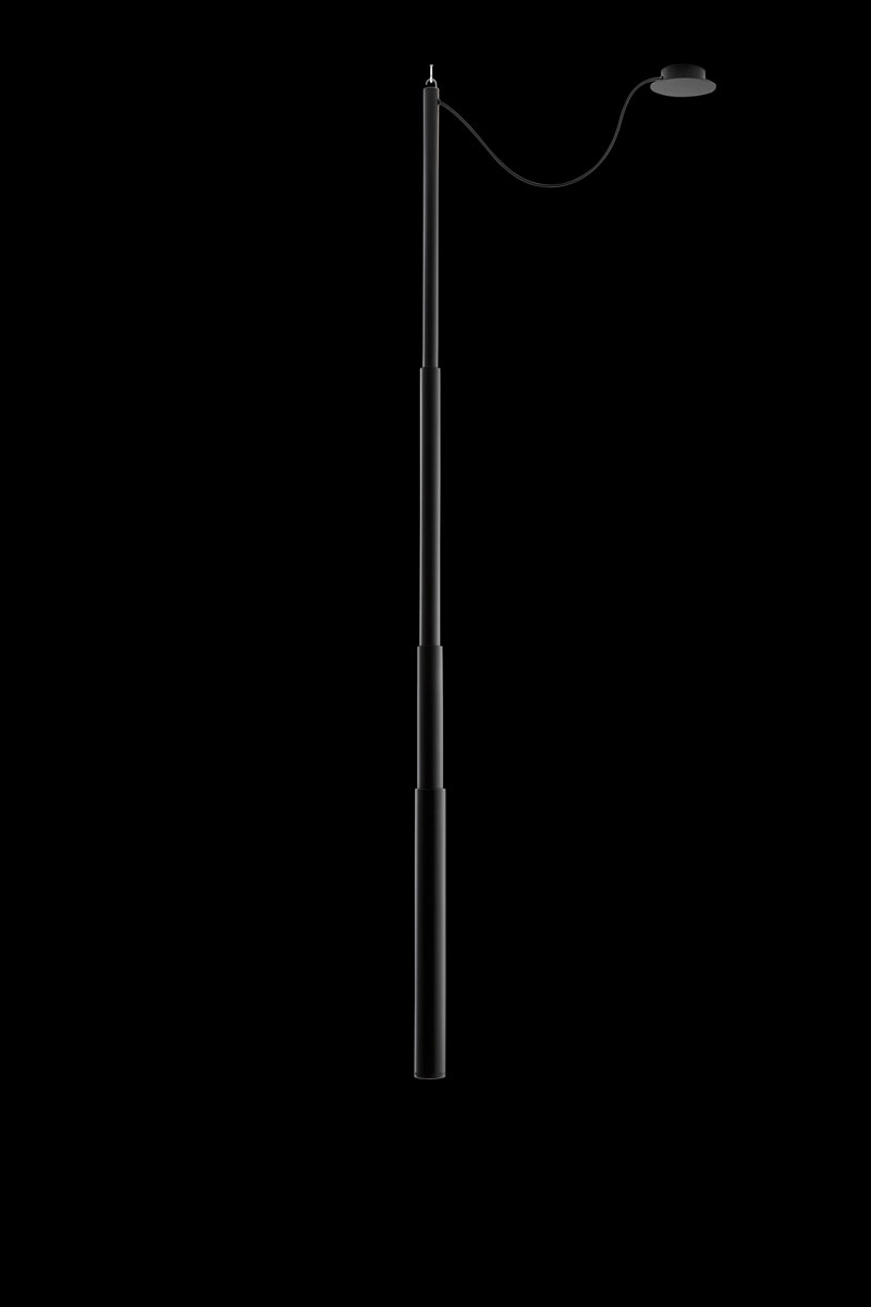 Pallucco Micro Telescopic 1.4 black 1