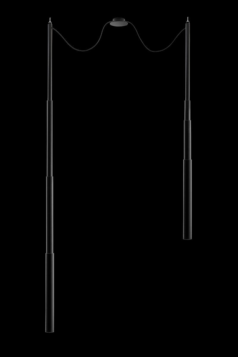Pallucco Micro Telescopic 2.4 black