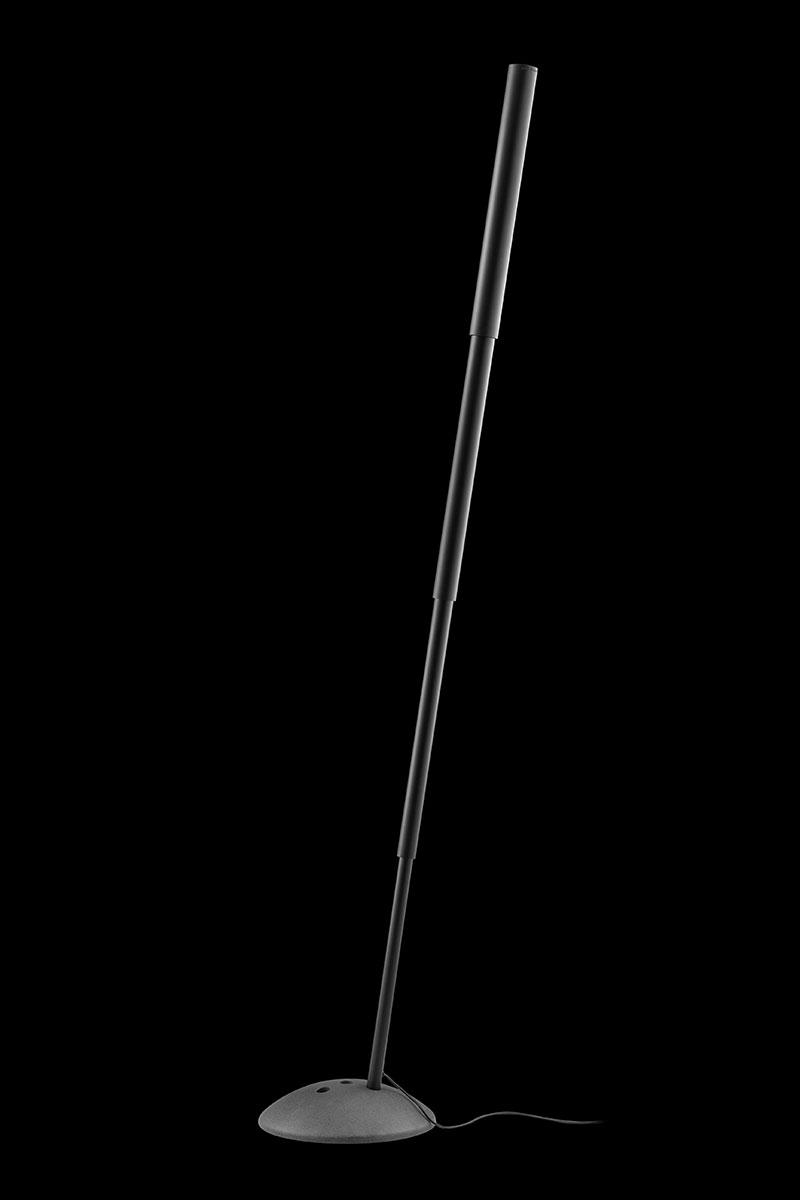 Pallucco Micro Telescopic floor black 2