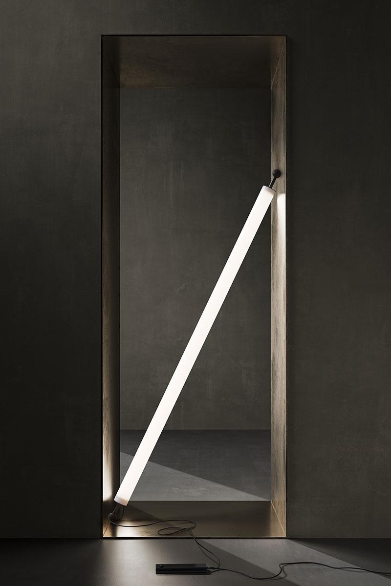 Pallucco Tube floor lamp 3