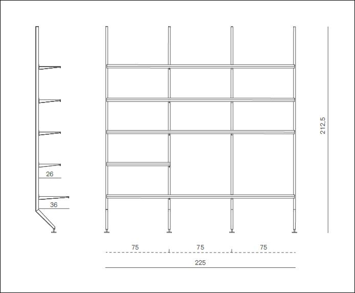 CC010 dimensions