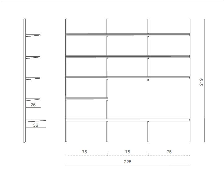CC011 dimensions
