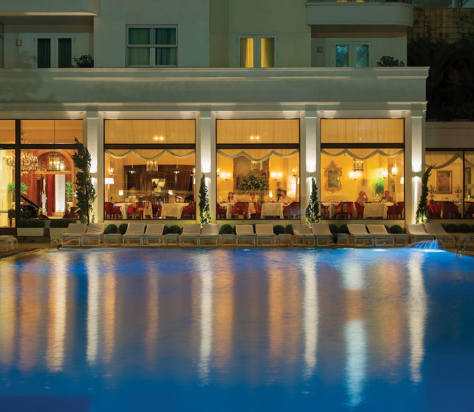 Ristorante Hotel Cipriani